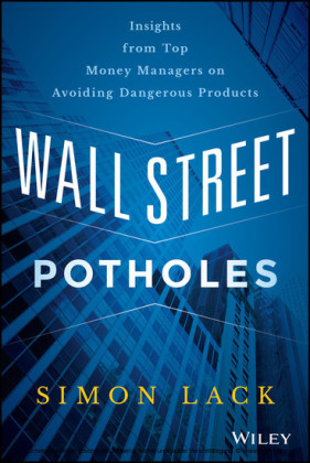 Wall Street Potholes