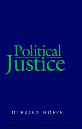 Political Justice