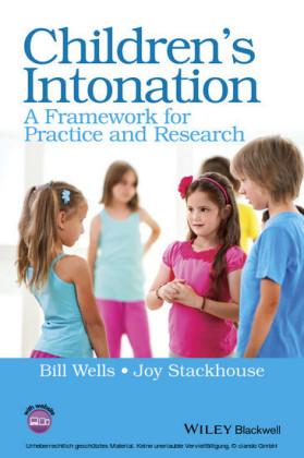 Children's Intonation