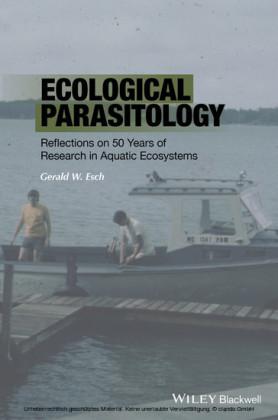 Ecological Parasitology