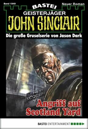 John Sinclair - Folge 1949