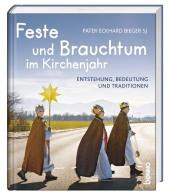 Feste und Brauchtum im Kirchenjahr Cover