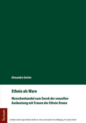 Ethnie als Ware