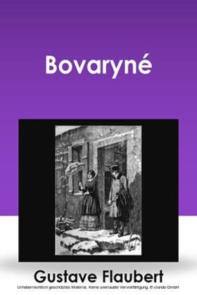 Bovaryné
