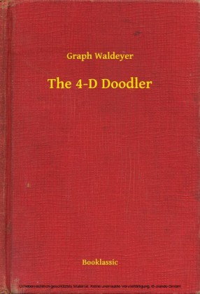 The 4-D Doodler