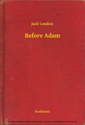 Before Adam