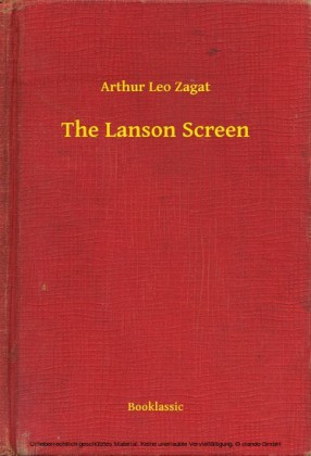 The Lanson Screen