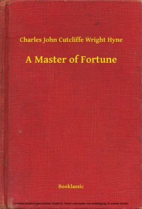A Master of Fortune