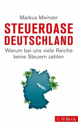Steueroase Deutschland