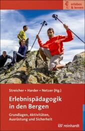 Erlebnispädagogik in den Bergen