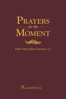 Prayers for the Moment