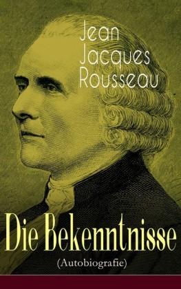 Die Bekenntnisse (Autobiografie)