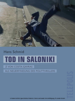 Tod in Saloniki (Telepolis)
