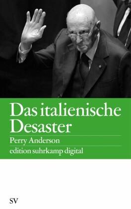 Das italienische Desaster