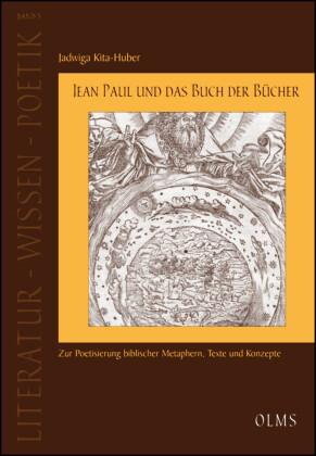 Jean Paul und das Buch der Bücher