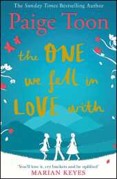 The One we fell in Love with Cover