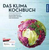 Das Klimakochbuch Cover