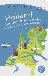 Holland für die Hosentasche Cover