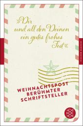 """""""Dir und all den Deinen ein gutes frohes Fest"""" Cover"""