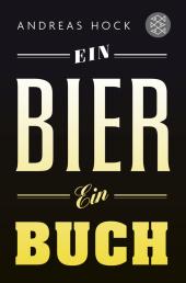 Ein Bier. Ein Buch Cover