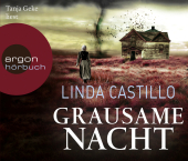 Grausame Nacht, 6 Audio-CDs Cover