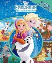 Die Eiskönigin Suchbilder Groß Cover