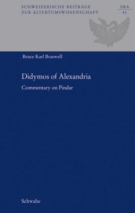 Didymos of Alexandria