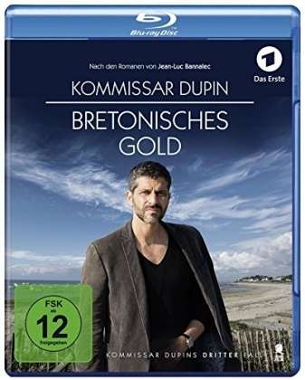 Kommissar Dupin: Bretonisches Gold, 1 Blu-ray