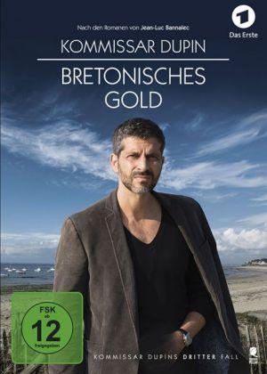 Kommissar Dupin: Bretonisches Gold, 1 DVD