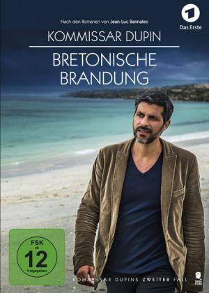 Kommissar Dupin: Bretonische Brandung, 1 DVD