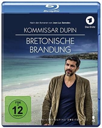 Kommissar Dupin: Bretonische Brandung, 1 Blu-ray