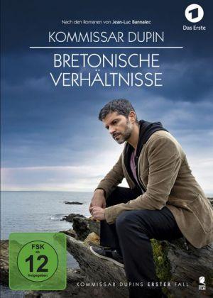 Kommissar Dupin: Bretonische Verhältnisse, 1 DVD