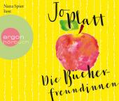 Die Bücherfreundinnen, 6 Audio-CDs Cover