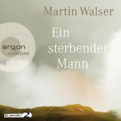 Ein sterbender Mann, 7 Audio-CDs Cover