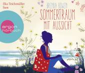 Sommertraum mit Aussicht, 5 Audio-CDs