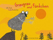 Graugrau und Fünkchen Cover