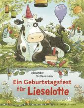 Ein Geburtstagsfest für Lieselotte