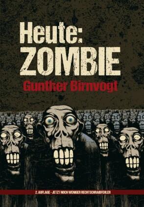 Heute: Zombie