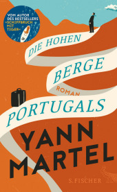Die hohen Berge Portugals Cover
