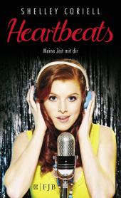 Heartbeats - Meine Zeit mit Dir Cover