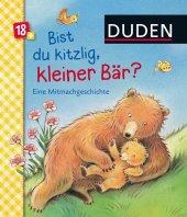 Bist du kitzlig, kleiner Bär?