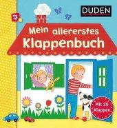 Duden: Mein allererstes Klappenbuch Cover