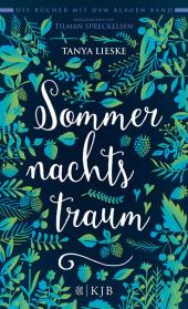 Sommernachtstraum Cover