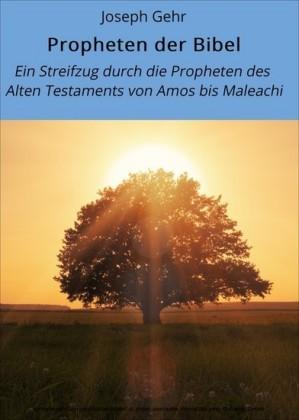 Propheten der Bibel