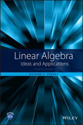 Linear Algebra,