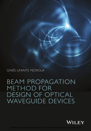 Beam Propagation Method for Design of Optical Waveguide Devices