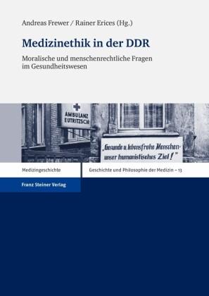 Medizinethik in der DDR