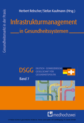 Infrastrukturmanagement in Gesundheitssystemen
