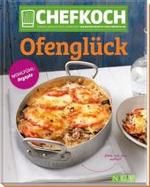 Chefkoch Ofenglück Cover