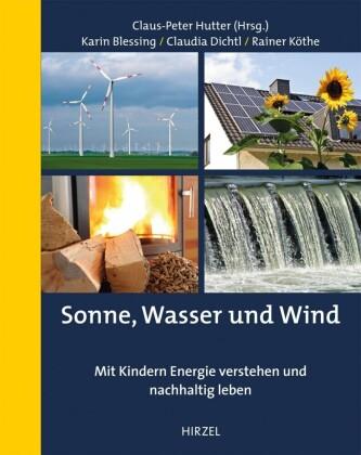 Sonne, Wasser und Wind